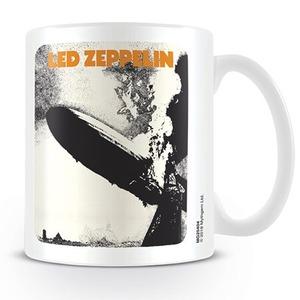 Official Led Zeppelin Boxed Mug - Led Zeppelin 1