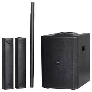 Peavey LN1263 Portable Column Array PA System