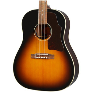 Epiphone Inspired by Gibson J45 All-Solid Electro Acoustic