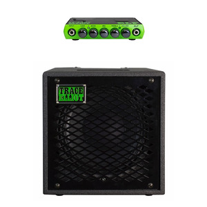 "Trace Elliot Elf 200 Watt Head with Elf 1x10"" Cabinet Bundle"