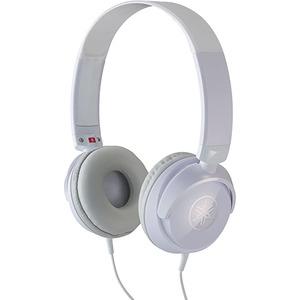 Yamaha HPH50 Headphones - White