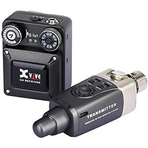 Xvive U4 Digital In Ear Wireless System