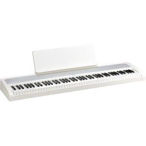 Korg B2 Digital Piano - White