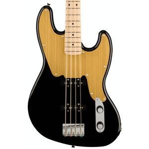 Squier Paranormal Jazz Bass 54 - Black