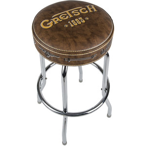 "Gretsch Barstool 30"" - Since 1883"