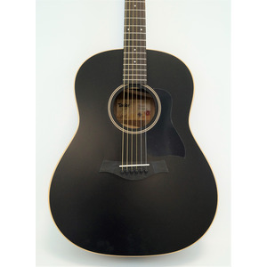 Taylor American Dream AD17E Blacktop Electro Acoustic