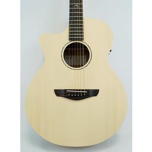 Faith FKVL Naked Venus - Left Handed Acoustic - SN. 200940826