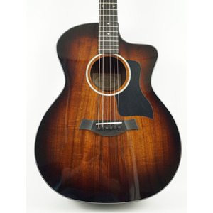 Taylor 224CE-K Deluxe Electro Acoustic Guitar