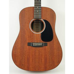 Martin D-X1E Mahogany X-Series Electro Acoustic
