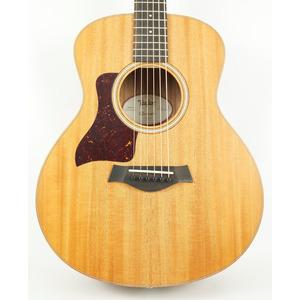 Taylor GS Mini Mahogany Acoustic Travel Guitar - Left Handed