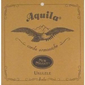 Aquila Nylgut Ukulele String Set - Baritone GCEA Tuning (23U)