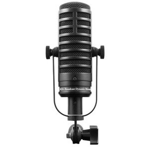 MXL BCD1 Broadcast Dynamic Vocal Mic