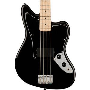 Squier Affinity Jaguar Bass H - Black