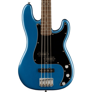 Squier Affinity Precision Bass PJ  - Lake Placid Blue/ Laurel