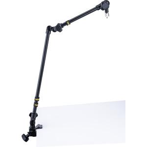 Hercules DG107B Desktop Mic / Camera Stand / Clamp