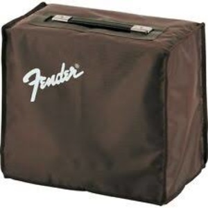 Fender Amp Cover Pro Junior - Brown
