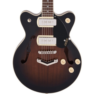 Gretsch Streamliner G2655-P90 Centre Block Jr