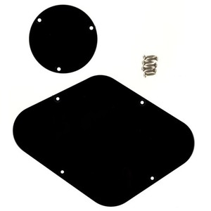 Gibson Les Paul Back Plate Combo