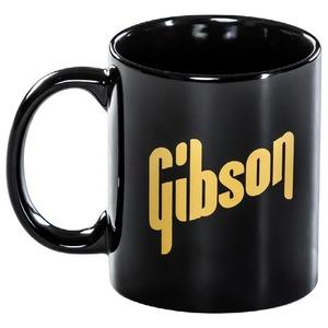 Gibson 11 oz Mug - Gold