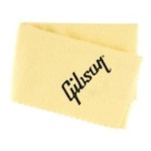 Gibson Polish Cloth