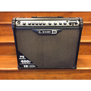 SECONDHAND Line 6 Spider III 75