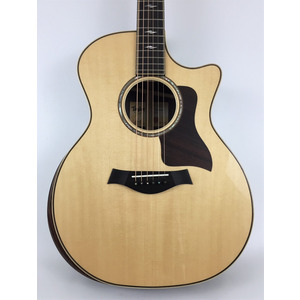 Taylor 814CE (2020) Electro Acoustic