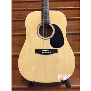 SECONDHAND Squier Acoustic Guitar