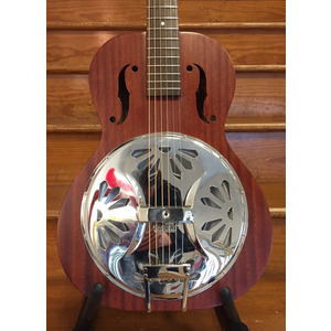 SECONDHAND Gretsch G9200 Resonator Guitar with Kinsman hardcase