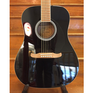 SECONDHAND Fender FA125 Acoustic - Black