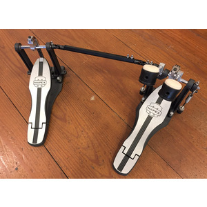 SECONDHAND Mapex P600TW Double Bass Drum Pedal