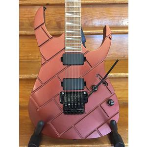 SECONDHAND Ibanez RG420EG Electric Guitar, Brick Red