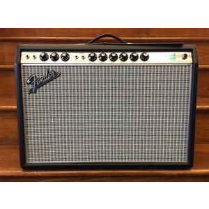 SECONDHAND Fender 68 Custom Deluxe Reverb - Reissue