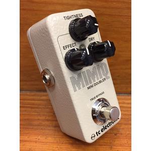 SECONDHAND TC Electronic Mimiq Mini Double