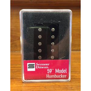 SECONDHAND Seymour Duncan SH1b 59 model bridge Pickup