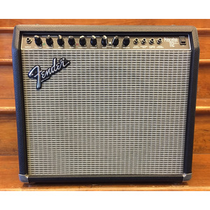 """SECONDHAND Fender Princeton 112 Plus, 1x12"""" combo. Made in USA. 1996"""