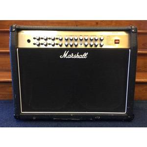 SECONDHAND Marshall AVT275 150 Watt 2x12 Guitar Amplifier