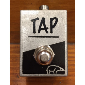 SECONDHAND Lazy Bear Tap Tempo Button
