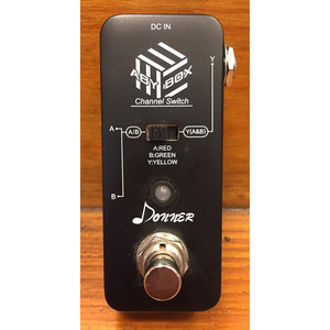 SECONDHAND Donner ABY Pedal