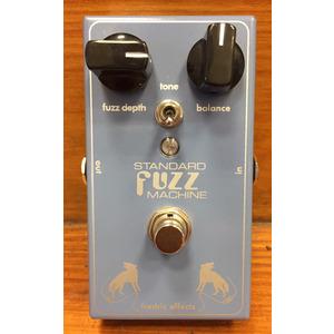 SECONDHAND Frederic Effects Standard Fuzz Machine