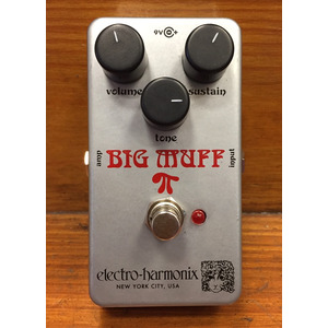 SECONDHAND Electro Harmonix Ram's Head Big Muff