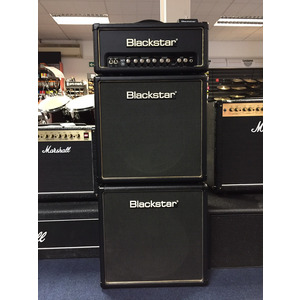 "SECONDHAND Blackstar HT5R Stack - Head + 2 1x12"" cabinets"