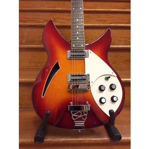 SECONDHAND Indie Guitars R Copy