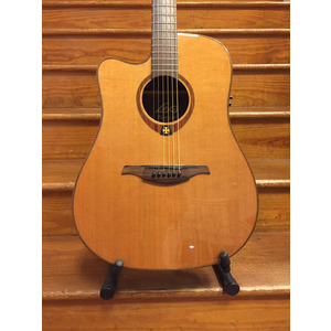 SECONDHAND Lag TL100DCE Left Handed Electro acoustic