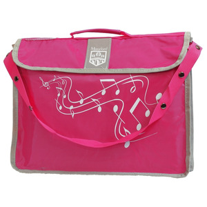 Montford Music Carrier Bag PLUS with Gusset