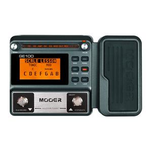 Mooer GE100 Guitar Multi FX