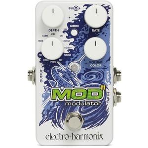 Electro Harmonix Mod 11 - Modulation Pedal