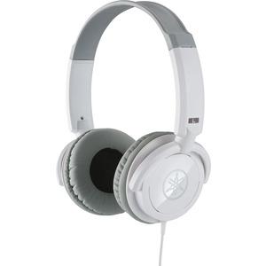 Yamaha HPH100 Headphones - White