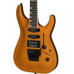 Kramer SM1 Electric Guitar - Orange Crush