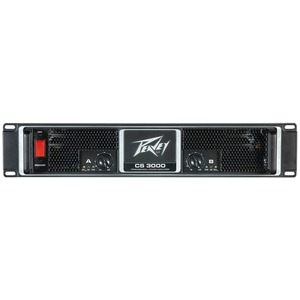 Peavey CS3000 Power Amp