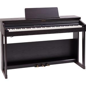 Roland RP701 Digital Piano - Dark Rosewood